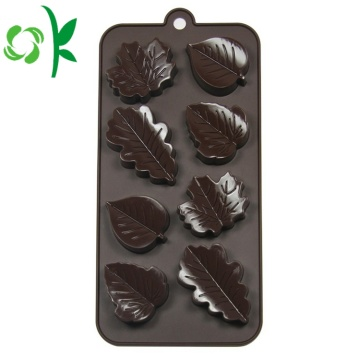 3D Christmas Chocolate Silicone Molds for Sale Wholesale