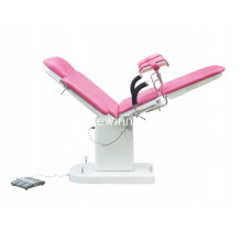 Gynecological bed electric obstetric examination table