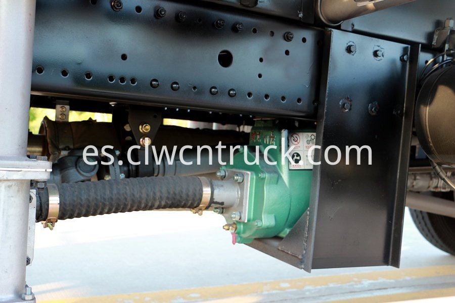 water delivery truck details 3