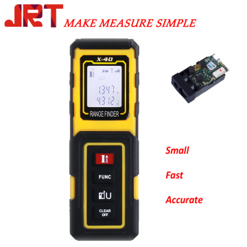 Laser Distance Measurement Meters