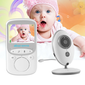 Infant 24H Babysitter IR Digital Camera Baby Monitor