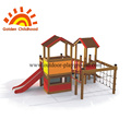 Climbing Net For Playground Outdoor Equipment