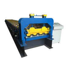 Concrete Used Floor Deck Making Machine