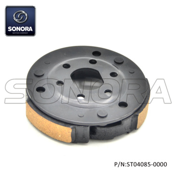 GY6 50 139QMA Clutch Shoes (P/N:ST04085-0000) Top Quality