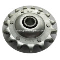 Case-IH 15 Tooth Idler single pitch Sprockets AG2437