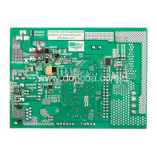 wireless charger circuit board smt pcba