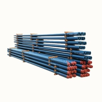 API Spiral Drill Collars Well Drilling Tools