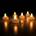 Waterproof Battery Operated Floating Tealight LED Flameless Candles