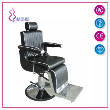 Top Suppliers for White Barber Chair Hot Sale OEM Popular Barber Chairs Barbershop supply to Russian Federation Factories
