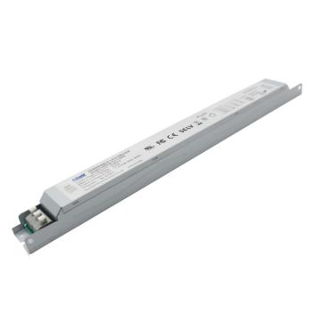 Slim Type Linear LED Driver 1-10V dimmen HR82W-02A / B / E / F