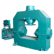 Cold Forming Tee Machine With Easy Operation