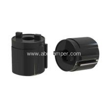 Wholesale Price for Plastic Barrel Rotary Damper Gift Box Plastic Hinge Damper Barrel Damper export to India Factories