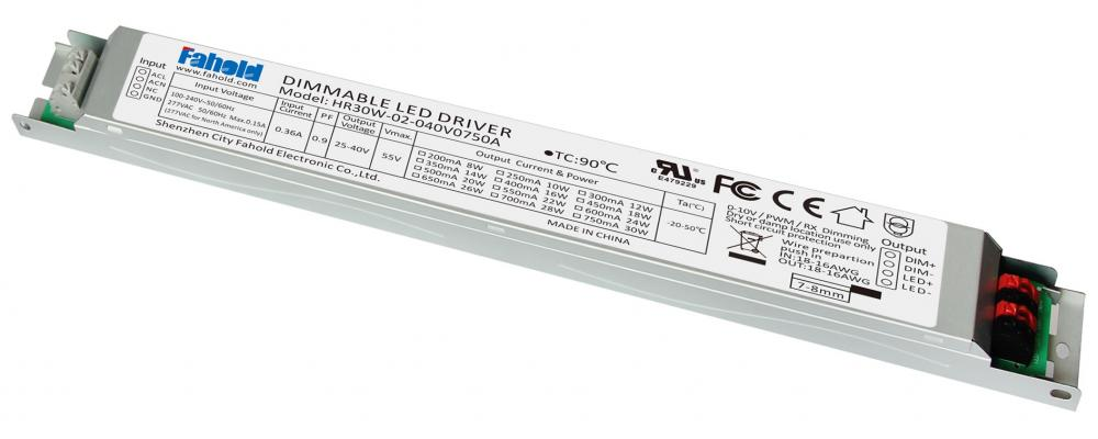Linear Lighting Systems
