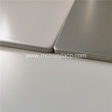 High Quality Fireproof A2 Composite Panels