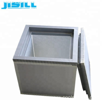 Vaccine Transport Carrier Insulated Cold Chain Box