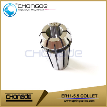 "ER11 5.5mm 0.216"" Ultra Precision ER Collet"