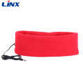 Soft Sleeping Headphone Sports fabric Sleep Headphone