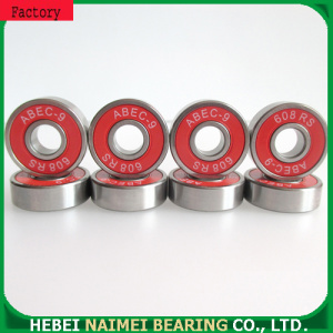 Hand finger spinner ball bearings 608-RS