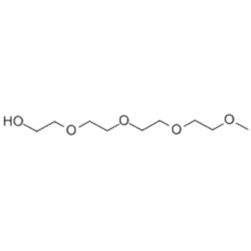 Tetraethylene glycol monomethyl ether CAS 23783-42-8