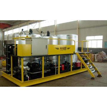 Automatic Portable Factory Price Asphalt Emulsion Plant