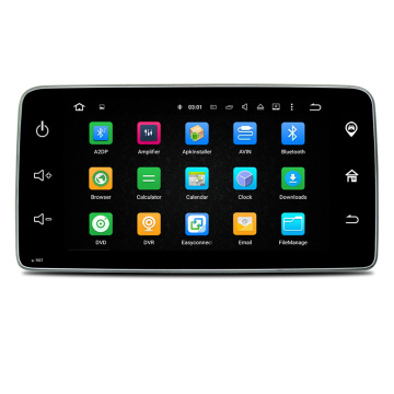 9inch Android System for Smart 2015