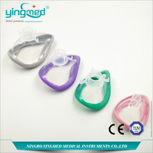 Rapid Delivery for Pvc Anesthesia Mask New type Anesthesia  mask export to Uzbekistan Manufacturers