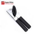 Rubber Handle Heavy Duty Tin Can Opener