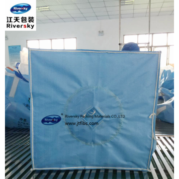 FIBC for PET Polyester chip