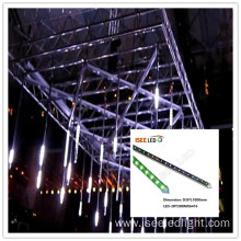Bottom price for 3D Led Tube MADRIX professional DMX 3D Vertical Tubes export to Spain Exporter