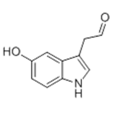 Name: 1H-Indole-3-acetaldehyde,5-hydroxy- CAS 1892-21-3