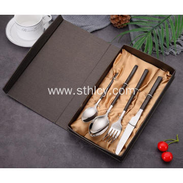 Portable Stainless Steel Knife And Fork Tableware