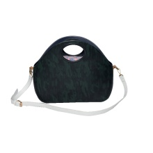 Special for O Bag Milano women new large shell shoulder crossbody print bag export to Portugal Factories