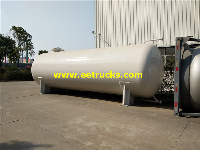 25ton LPG Storage Tanks