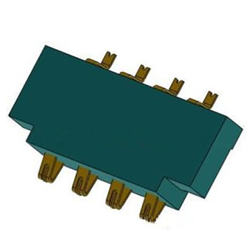 2.5mm Pitch 4P Battery  Connector