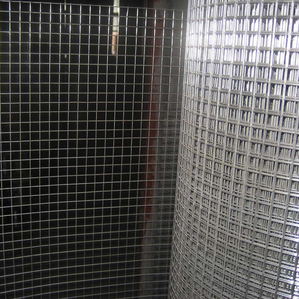 Galvanized Welded Bird Cage Wire China Manufacturer