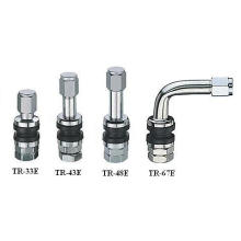 Tubeless Clamp-in Valve TR-48E