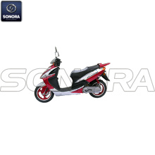 Benzhou YY50QT-10 TWO STROKE Complete Scooter Spare Parts Original Quality