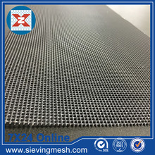 Fire Screen Mesh Partitions