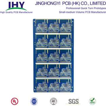 Cheap Price 4 Layer PCB Board Manufacturing PCBA Prototype