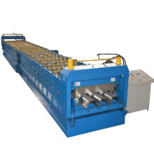 Best Price for Color Steel Floor Deck Roll Forming Machines Steel Floor Decking Sheet Roll Forming Machine supply to Pitcairn Importers