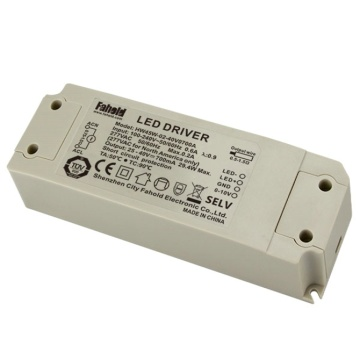 Three in One Dimming LED Driver