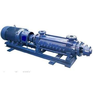 TSWA horizontal multistage centrifugal pump