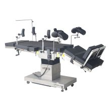 Manual OT table electric operating surgical table