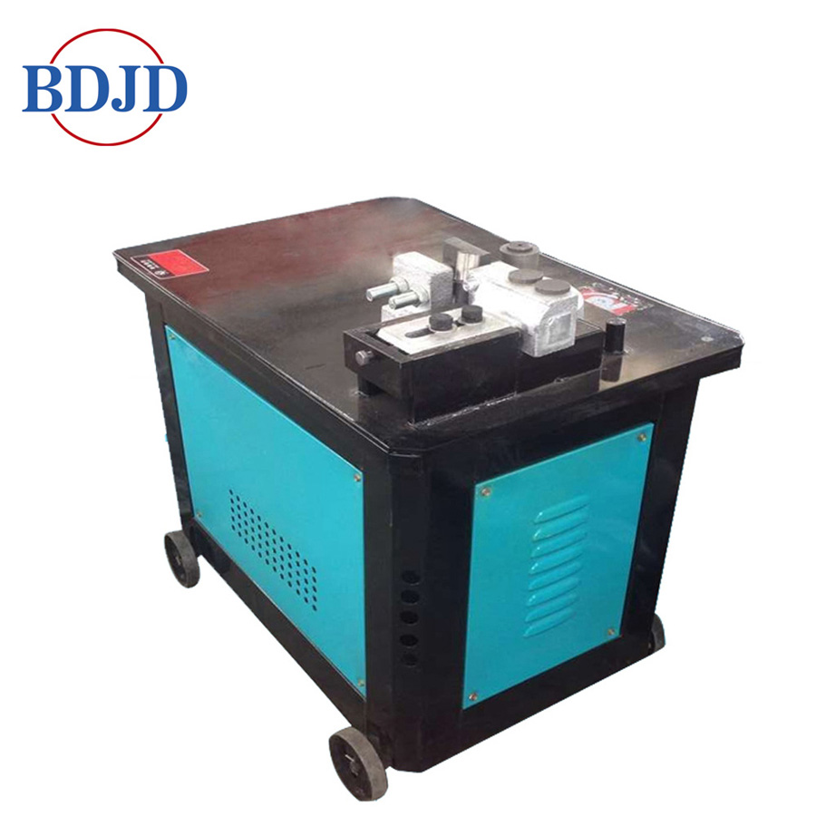Hot Automatic Stirrup Rebar Bending Machine