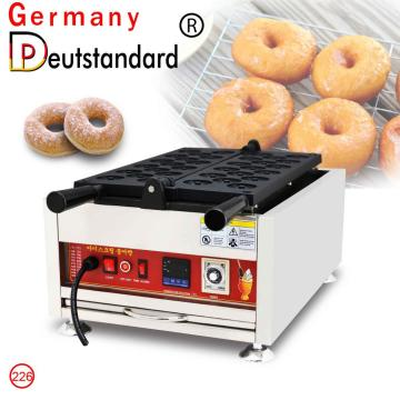 Digital mini donut maker machine with CE
