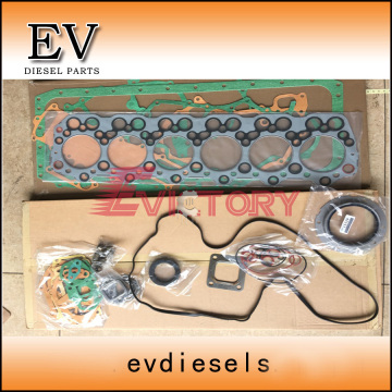DOOSAN D2366-T head cylinder gasket overhaul rebuild kit