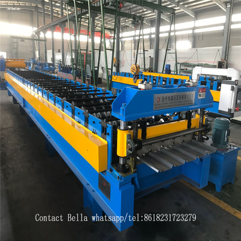 Used Tile Making Machine