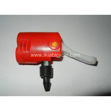 Mini Pump Mini Gas Nozzle Bike Parts
