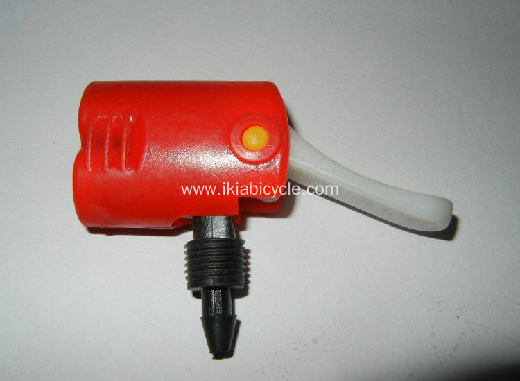 Bicycle Pump Nozzle bike Accessory