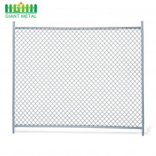 Plastic Fence Panel for Chain Link Fence